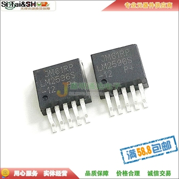 LM2596S-12 LM2596S IC 12 V